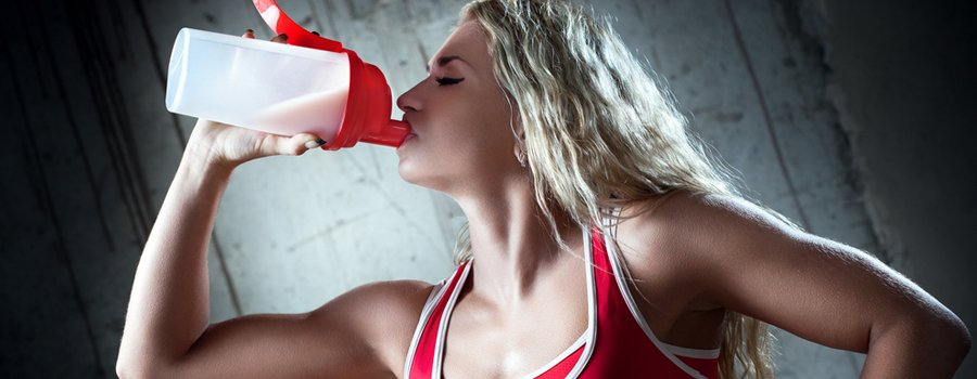 Best protein powder for women who want to be athletic but feminine