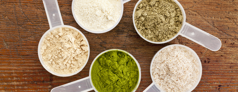 Protein Powder – Why choose raw & unflavoured?