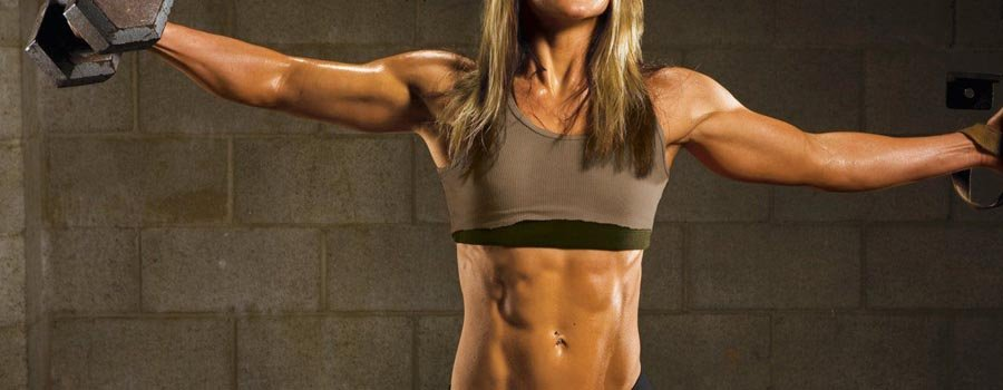 Physique or figure? Bodybuilding categories for females explained.