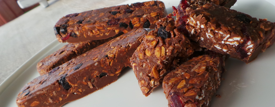 BP Protein Energy Bars