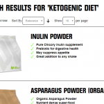 Bodybuilding & The Keto Diet