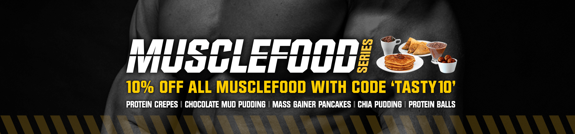 Muscle Foods 10 Off